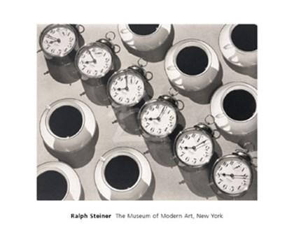 Eight O'Clock Coffee, 1935 by Ralph Steiner art print