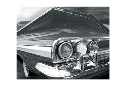 Chevy Tail by Richard James art print